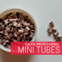 Copper Mini Tubes